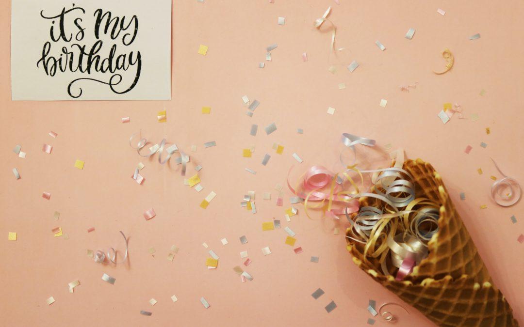 Une fille qui code fête ses 3 ans